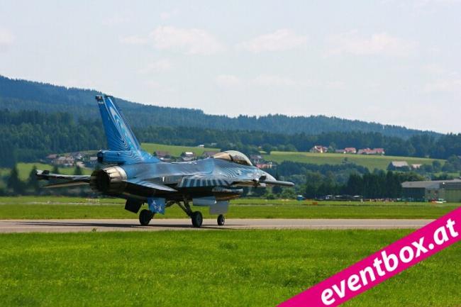 Airpower 2011 – Freitag