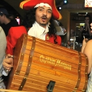 Captain Morgan im Bongos - 01
