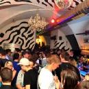 Bond Lounge und Le Passage - Klagenfurt