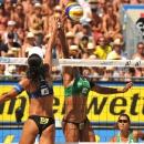 Beachvolleyball Grand Slam 2014 - 13