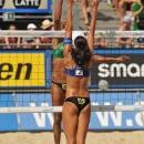Beachvolleyball Grand Slam 2014 - 14
