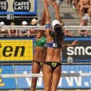 Beachvolleyball Grand Slam 2014 - 15
