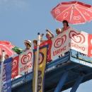 Beachvolleyball Grand Slam 2014 - 16