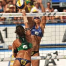 Beachvolleyball Grand Slam 2014 - 18