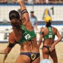 Beachvolleyball Grand Slam 2014 - 19
