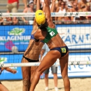 Beachvolleyball Grand Slam 2014 - 22