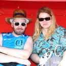 Beachvolleyball Grand Slam 2014 - 42