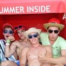 Beachvolleyball Grand Slam 2014 - 43