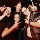 DJ Liquids Birthday Bash 2012 - 01
