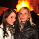Osterfeuer beim Weinländer 2010