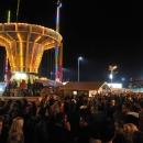 St.Veiter Wiesenmarkt 2012 Feuerwerk - 08