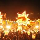 St.Veiter Wiesenmarkt 2012 Feuerwerk - 09