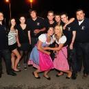 Zeltfest der Freiwilligen Feuerwehr Ebenthal 2011