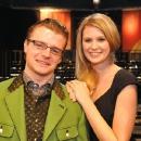 Startnummernauslosung Miss Kaernten Wahl 2012 - 53