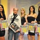 Startnummernauslosung Miss Kaernten Wahl 2012 - 57