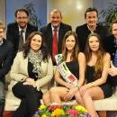 Startnummernauslosung Miss Kaernten Wahl 2012 - 60