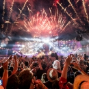 Electric Love Festival 2015 - Donnerstag