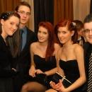 KTS Villach Ball 2012 im Casino Velden - 26