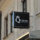 Eröffnung Queens Cafe Bar in Klagenfurt