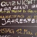 1 Jahresfeier Queens Cafe Bar Klagenfurt - 10