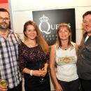 1 Jahresfeier Queens Cafe Bar Klagenfurt - 29
