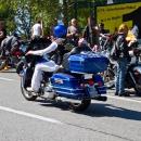 Harley Treffen 2011 am Faaker See 03