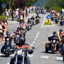 Harley Treffen 2011 am Faaker See 05