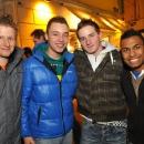 Klagenfurter Glühwein Opening 2011 - 12