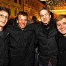 Klagenfurter Glühwein Opening 2011 - 19