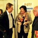 Eroeffnung Jugendzentrum Bleiburg - 12