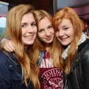 Lerchenfeld Party - Seat Partyboot 2013
