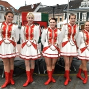 Faschingswecken in Voelkermarkt 2012 - 01