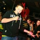Karaoke WM 2012 in der Cabana - 04