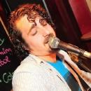 Live Musik @ Galerie Bar