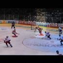 Cheetas Eishockeyparty