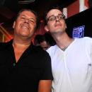 DJ Chris da House im Rondo - 01