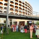 Schlumberger Hutparty im Lindner Seepark Hotel 01