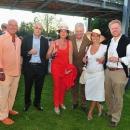 Schlumberger Hutparty im Lindner Seepark Hotel 03