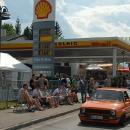 Pre - GTI Treffen 2012 - Tankstelle Mischkulnig - 02