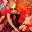 Beach Party im Club 188 - Pörtschach