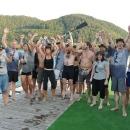 Drachenbootrennen 2011 - Klopeiner See - 02