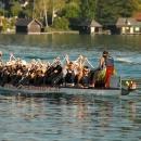 Drachenbootrennen 2011 - Klopeiner See - 03