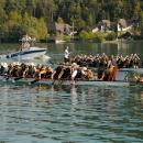 Drachenbootrennen 2011 - Klopeiner See - 04