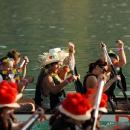 Drachenbootrennen 2011 - Klopeiner See - 06