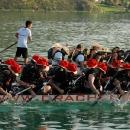 Drachenbootrennen 2011 - Klopeiner See - 07