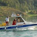 Drachenbootrennen 2011 - Klopeiner See - 09