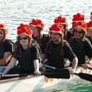 Drachenbootrennen 2011 - Klopeiner See - 10