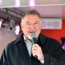 Frank Stronach in Voelkermarkt