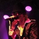 Meilenstein Live am Josefimarkt 2011