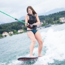 Austrian Wake Surf Series 2015 - Woerthersee
